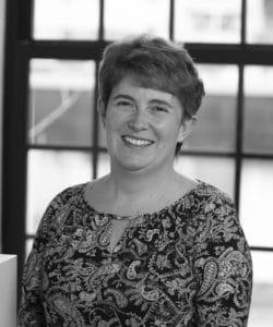 Deb Chisholm, PMP