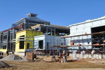 Site Development and Planning, Site Civil Engineering, Land Development