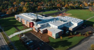 Concord, New Hampshire School District Design Services