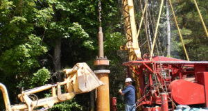 Marlborough, NH Municipal Well Installation & Permitting
