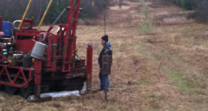 Mountain Lakes District New Well Search & MtBE Remediation