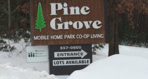 Pine Grove Cooperative Bedrock Well Installation & Permitting