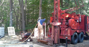 Rollinsford, NH Municipal Well Replacement